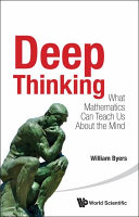 Deep Thinking [electronic resource]