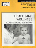 Health and Wellness [electronic resource]